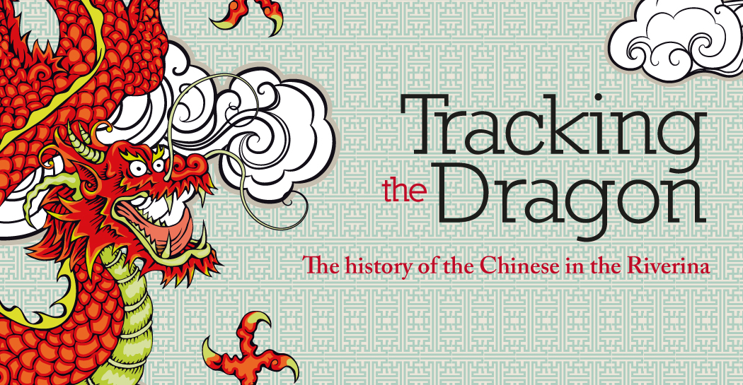 Tracking the Dragon - read the essays online now!