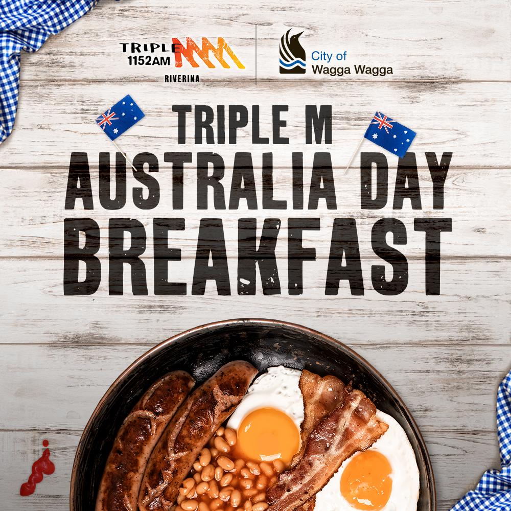 Australia Day Community Barbecue