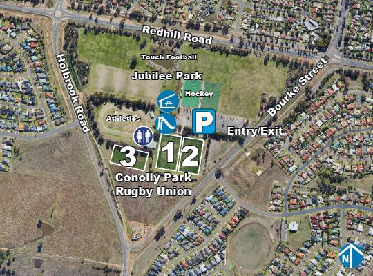 Conolly Park