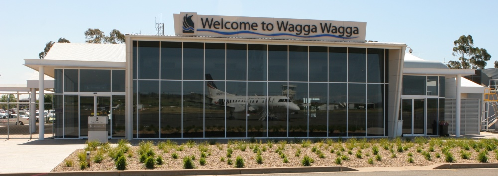 how to get to wagga from budgeoi nsw