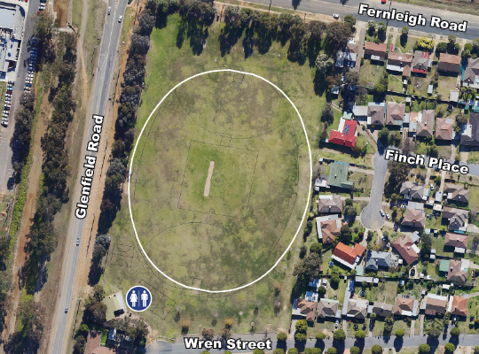 Anderson Oval