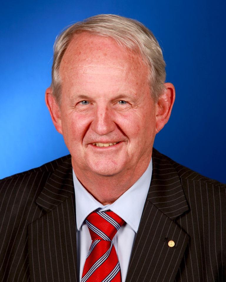 Councillor G Conkey