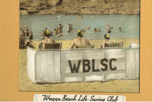 Wagga Beach Life Saving Club