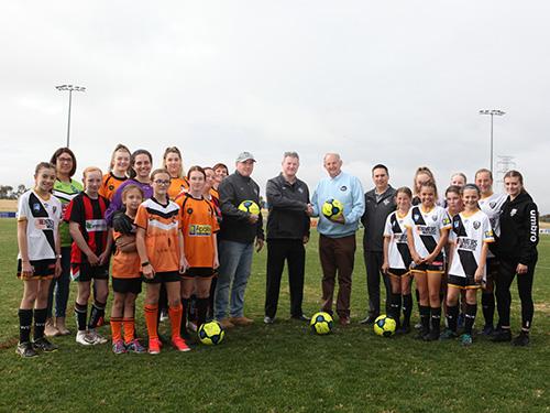 Sydney FC to play pre-season games in Wagga Wagga