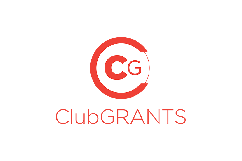 Club Grants Logo